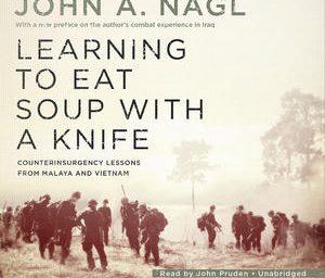 PROFESSOR NAGL'S WAR