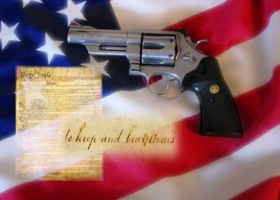 America the Violent