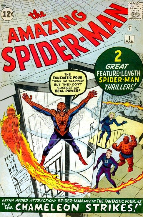 Marvel Back Issues Online