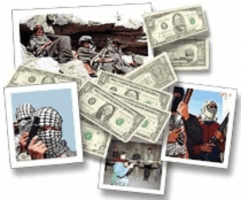 Iraq Foreign Fighters Mostly Saudis and Libyans