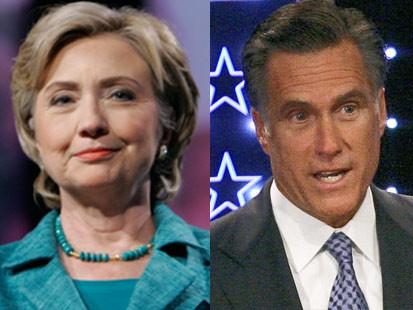 Election Prediction: Clinton Defeats Romney