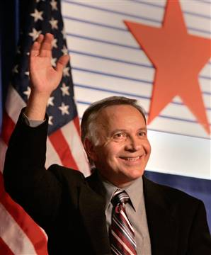 Tom Tancredo Quitting?