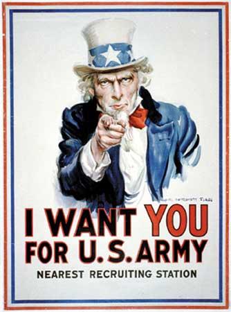 Army Recruits Fewer High School Grads