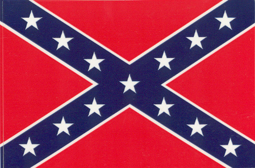 Confederate Flag Flies in South Carolina Primary