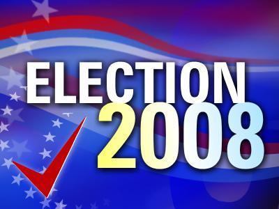 Iowa Caucus Results - Huckabee, Obama Win