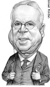 McCain's Economics Education