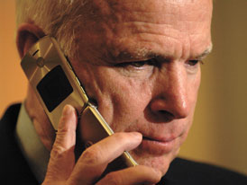 McCain Post-New Hampshire Conference Call (Live Blog)