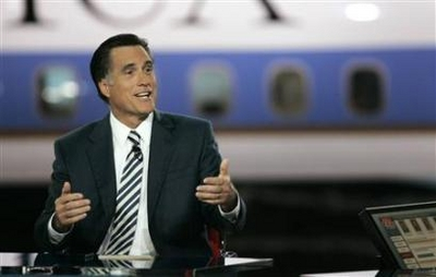 Romney Not Buying Super Tuesday Ads?