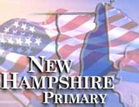 New Hampshire Turnout 'Huge,' Breaking Democratic