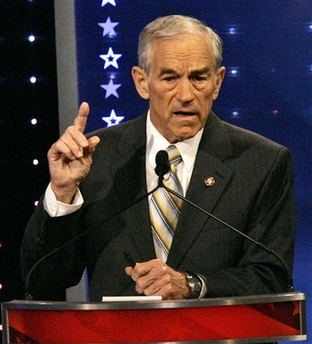 Ron Paul Excluded from Fox Debate