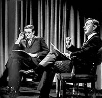 Bill Buckley and The Gays