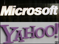 Microsoft Offers Yahoo $44.6 Billion Buyout