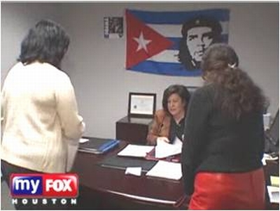 Image result for obama campaign office che
