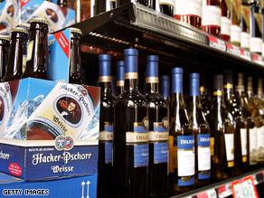 Beer vs. Wine Vote