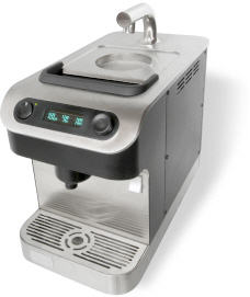 $11,000 Coffee Maker