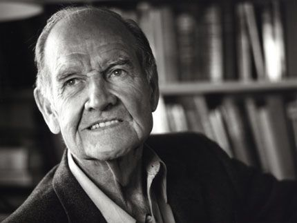 George McGovern Now Conservative?