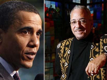 Barack Obama's Crazy Pastor