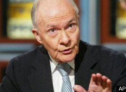 Scowcroft:  'Hard to Make Things Better if You Don't Talk'