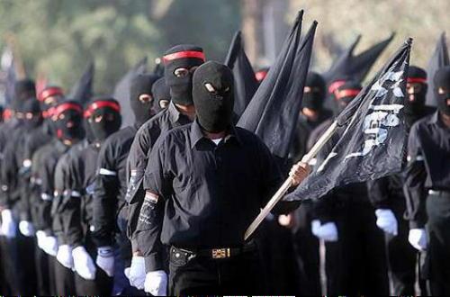 Iraqi Militias Disbanding Under Pressure?