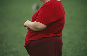 Obese Feel More Discrimination