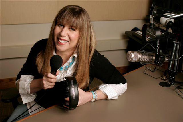 Randi Rhodes Quits Air America Radio