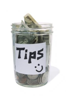 Tipping Styles of the Rich and Famous