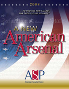 New American Arsenal