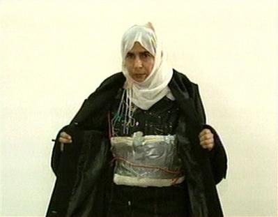 Al Qaeda Unfair to Women!