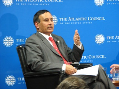 Ambassador: US-Pakistan Need 'Strategic Partnership'