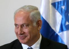 Netanyahu Back as PM?