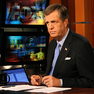 Brit Hume Stepping Down at Year End