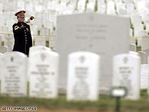 100 American Women Dead in Iraq