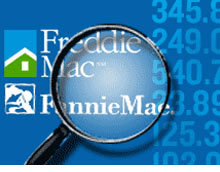 Fannie Mae and Freddie Mac Bailout Debacle