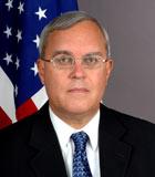 James Cason, Ambassador, Paraguay Singing Sensation