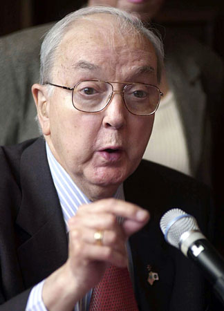 Jesse Helms' Foreign Policy Legacy