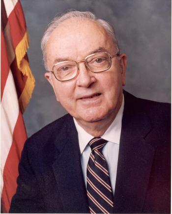 Jesse Helms Dead at 86