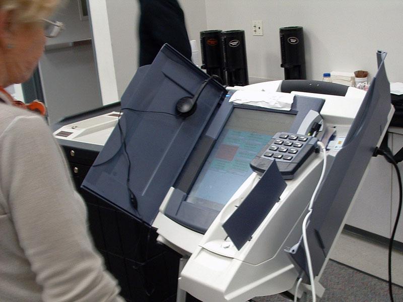 Diebold Admits That Its E-Voting Machines Drop Votes