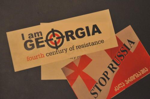 Georgia Crisis:  Who Started It?