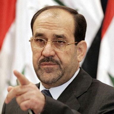Maliki Cracks Down on the Sons of Iraq