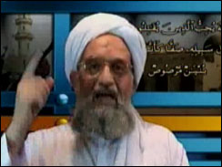 Ayman al-Zawahiri Killed in Predator Strike?