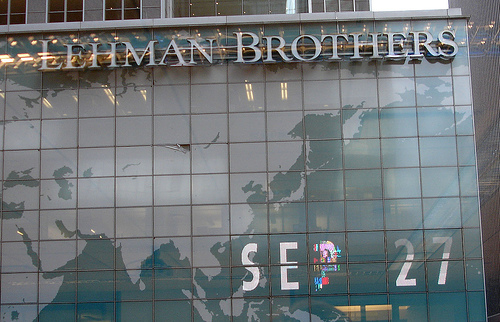 Lehman Brothers:  Who Gets Hurt?