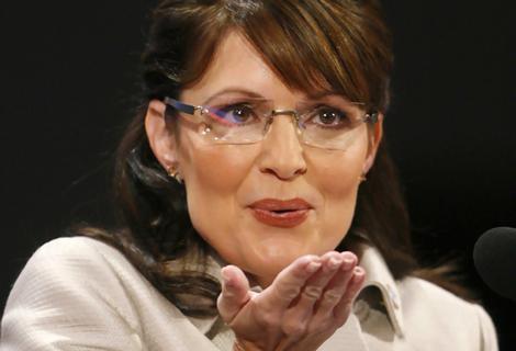 Obama Called Palin a Pig!