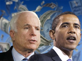 McCain Whines While Obama Does the Prom Queen