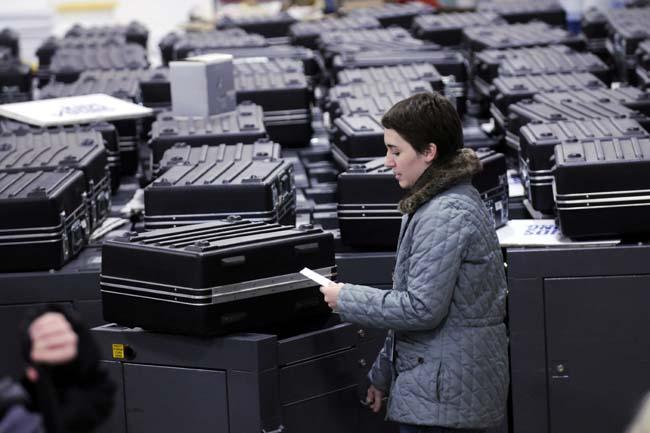 More Votes Found - Franken Hurt