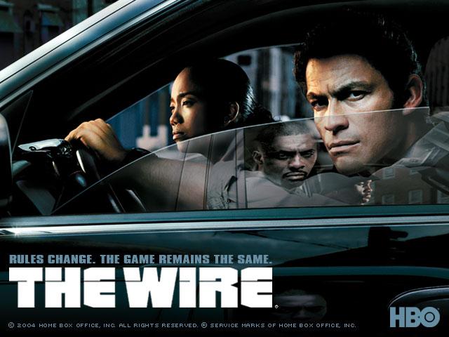 Wire Politics