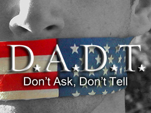 Obama to End Don't Ask, Don't Tell