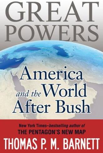 America and the World After Bush: Economics and Globalization