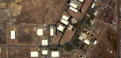 How Do You Fuel an Iranian Reactor? (Updated)