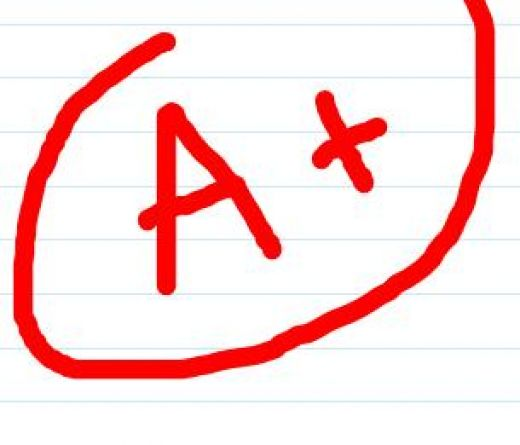 College Grading:  An 'A' for Effort?