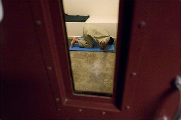 Guantanamo Complies with Geneva Convention